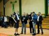 Księżak Łowicz - MKS Skierniewice 6.02.2011