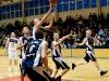 MKS Skierniewice - Alba Chorzów Fot. M.Sumiński